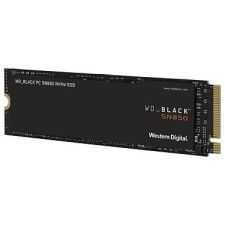 Western digital SSD WD Black SN850 1 To