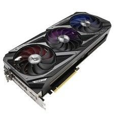 Asus GeForce ROG STRIX RTX 3070 O8G GAMING