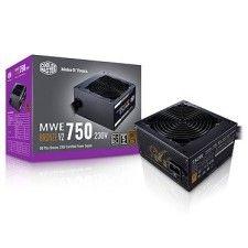 Cooler Master MWE Bronze 750W V2 - MPE-7501-ACABW-BEU