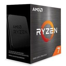 AMD Ryzen 7 5800X (3.8 GHz / 4.7 GHz) - 100-100000063WOF