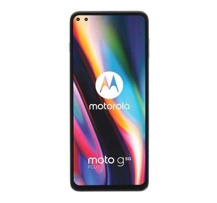 Motorola Moto G 5G Plus 6Go Dual-Sim 128Go bleu
