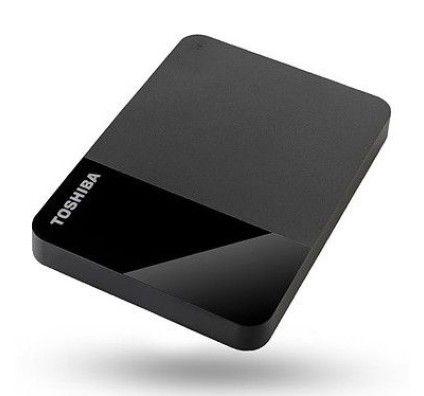 Toshiba Canvio Ready 1 To Noir - HDTP310EK3AA