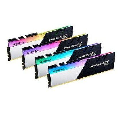 G.Skill Trident Z Neo 32 Go (4x8Go) DDR4 3800 MHz CL16