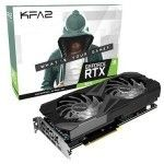 KFA2 GeForce RTX 3070 EX (1-Click OC)