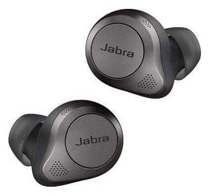 Jabra Elite 85t Noir