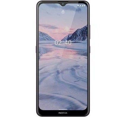 Nokia 2.4 Violet