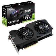 Asus GeForce RTX Dual 3060 Ti O8G