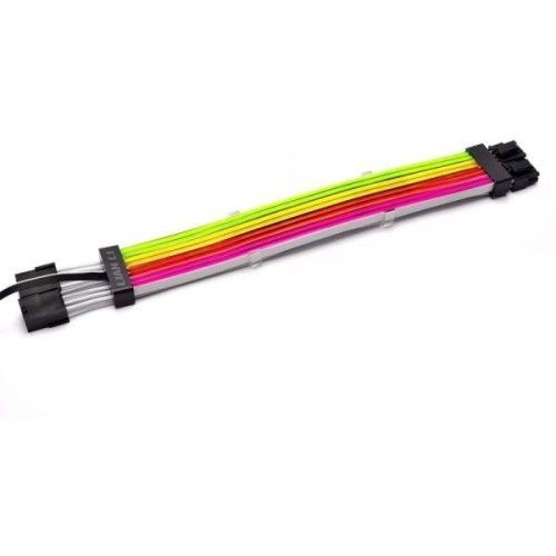 LIAN LI Strimer Plus 8 Pins Extension (30cm / 2x8 Pins)