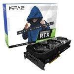 KFA2 GeForce RTX 3080 EX Gamer (1-Click OC)