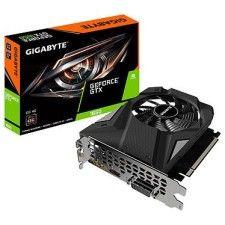 Gigabyte GeForce GTX 1650 D6 OC 4G rev. 1.0