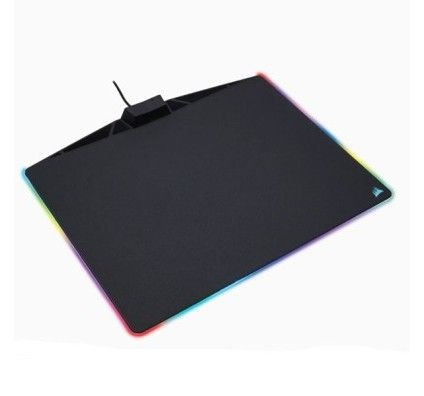 Corsair Polaris RGB MM800 Gamer Mousepad - Reconditionné à neuf par le fabricant