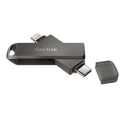 SanDisk iXpand Flash Drive Luxe 128 Go