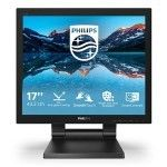 "Philips 17"" LED Tactile - 172B9TL/00"