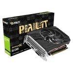Palit GeForce GTX 1660 SUPER StormX