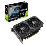 Asus GeForce RTX Dual 3060 Ti O8G Mini