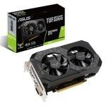 Asus GeForce GTX 1650 TUF-GTX1650-4GD6-P-GAMING - 90YV0EZ0-M0NA00