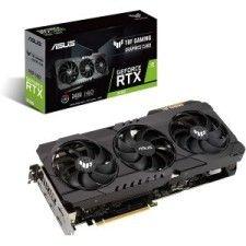 Asus GeForce TUF RTX 3090 O24G GAMING