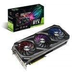 Asus GeForce ROG STRIX RTX 3090 O24G GAMING