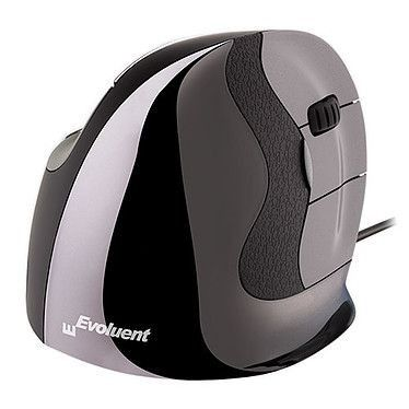 Evoluent VerticalMouse D Large