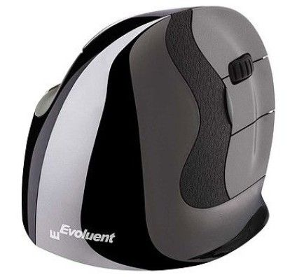 Evoluent VerticalMouse D Wireless Large