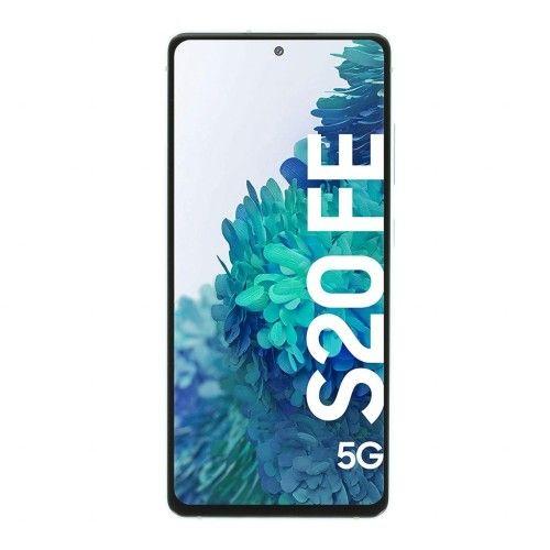 Samsung Galaxy S20 FE 5G G781B/DS 128Go vert