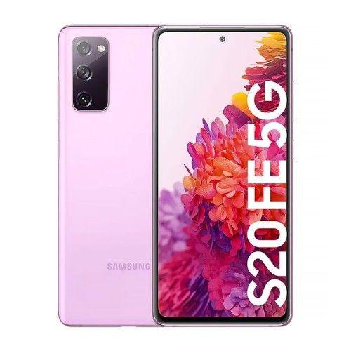 Samsung Galaxy S20 FE 5G G781B/DS 128Go violet