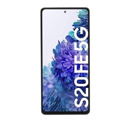 Samsung Galaxy S20 FE 5G G781B/DS 128Go blanc
