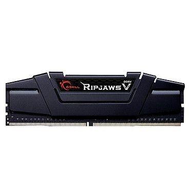 G.Skill RipJaws 5 Series Noir 32 Go  DDR4 2666 MHz CL19