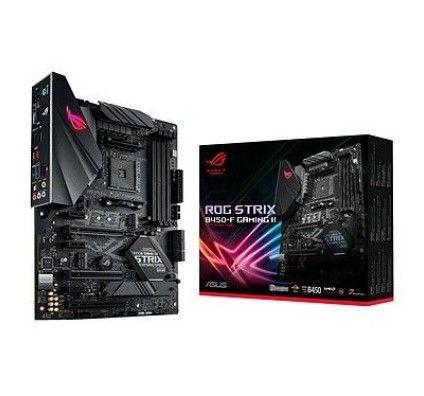 Asus STRIX B450-F GAMING II