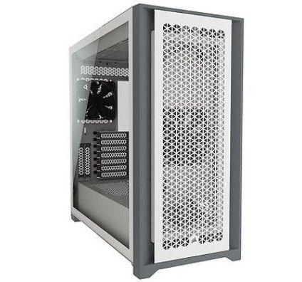 Corsair 5000D Airflow (Blanc)