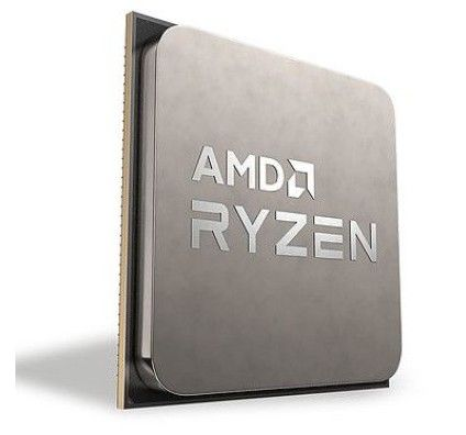 AMD Ryzen 7 5800X (3.8 GHz / 4.7 GHz) - 100-000000063