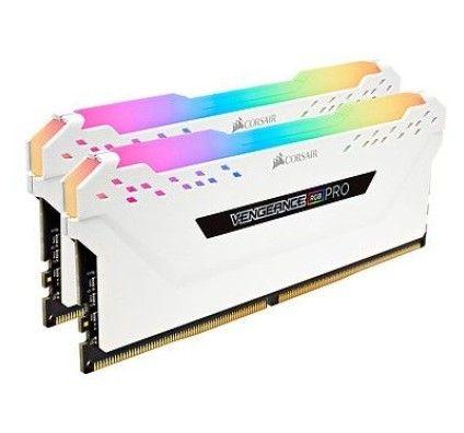 Corsair Vengeance RGB PRO Series 32 Go (2x16Go) DDR4 3200 MHz CL16