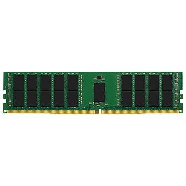 Kingston Server Premier 16 Go DDR4 2666 MHz ECC CL19 Dual Rank x8