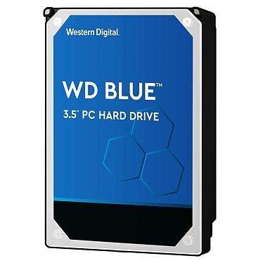Western digital WD Blue 3 To