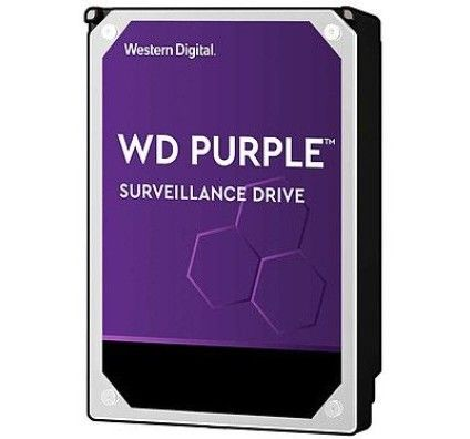 Western digital WD Purple 8 To
