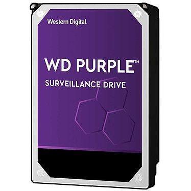 Western digital WD Purple 8 To