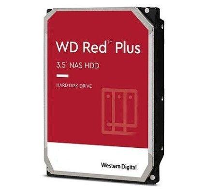 Western digital WD Red Plus 4 To