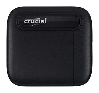 Crucial X6 Portable 1 To