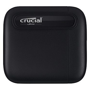 Crucial X6 Portable 2 To