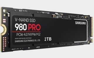 Samsung SSD 980 PRO M.2 PCIe NVMe 2 To