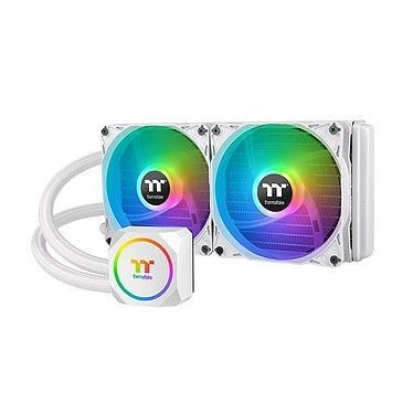 Thermaltake TH240 ARGB Sync Snow Edition