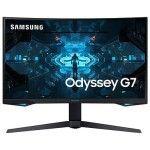 "Samsung 31.5"" QLED - Odyssey C32G75TQSR"