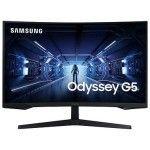 "Samsung 27"" LED - Odyssey G5 C27G55TQWR"