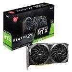 MSI GeForce RTX 3060 Ti VENTUS 2X 8G V1