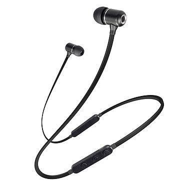 Schneider Earphones Bluetooth Micro Noir