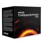 AMD Ryzen Threadripper PRO 3955WX (4.3 GHz Max.) - 100-100000167WOF
