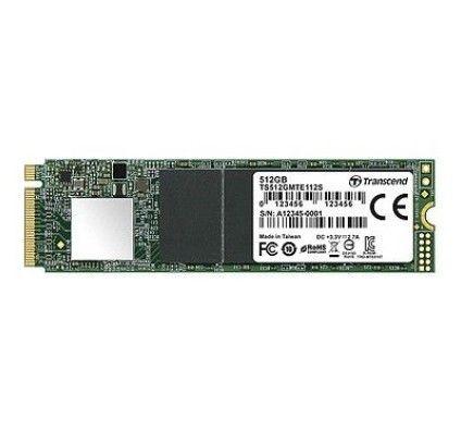Transcend SSD 112S 512 Go (TS512GMTE112S)