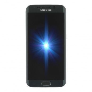 Samsung Galaxy S6 Edge (SM-G925F) 128Go vert
