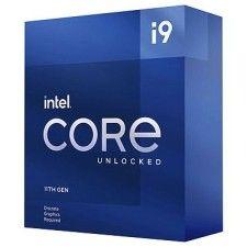 Intel Core i9-11900KF (3.5 GHz / 5.3 GHz)
