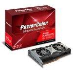 Powercolor Radeon RX 6700 XT 12GB GDDR6